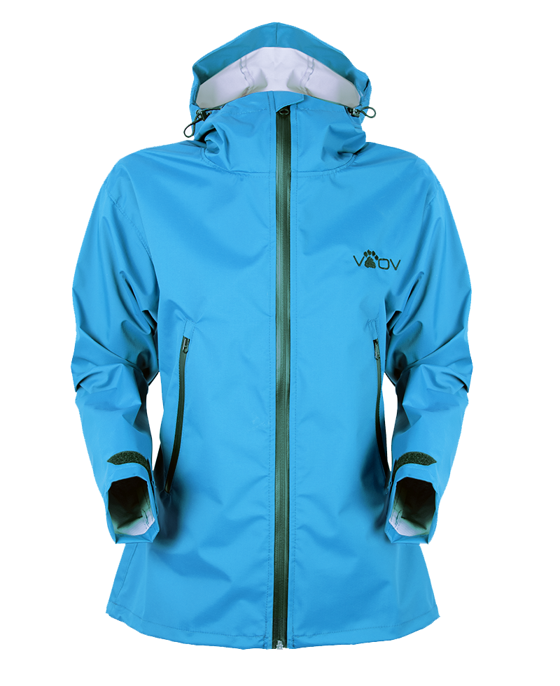 OPPLAND WOMEN OUTDOOR JACKETS